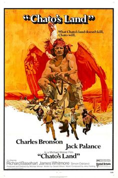 Chato's land - Michael Winner - 1972