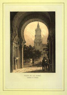 Puerta de las Palmas (1855)
