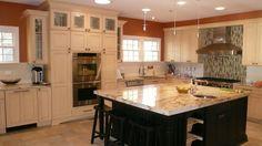 Kosher Kitchen Layout and Its Consideration: Kosher Kitchen Layout Black Chairs ~ emsorter.com Kitchen Designs Inspiration