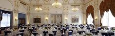 Fortuitous encounters – #Restaurant #Gundel #Budapest, #Hungary http://www.itshungarian.com/hungarian-secrets/made-in-hungary/restaurant-gundel-budapest/