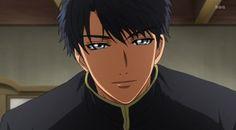 Inukawa Sousuke (Hakkenden: Touhou Hakken Ibun)
