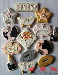 American Girl Dolls Beauty Bar & Spa       www.facebook.com/YouCanCallMeSweetie