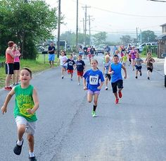 lake forest july 4th 5k
