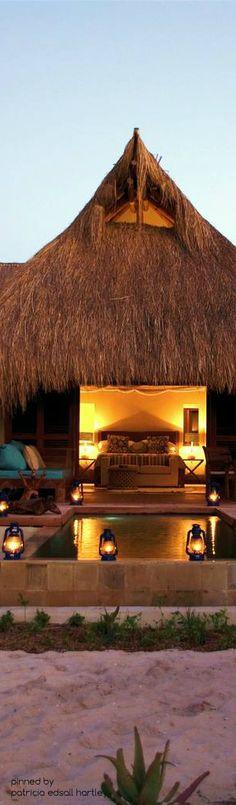 Infinity Beach Villas - Azura Benguerra Island