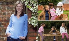 Mumpreneur sells £12 MILLION worth of natural products a year