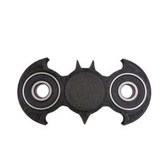 Fidget Spinner EDC Toy Bat Shape Ceramic Bearing For Austism ADHD,ADD