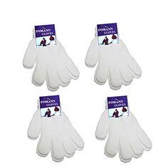 FoMann Kids Magic Gloves Children Knit Gloves Wholesale 1...…