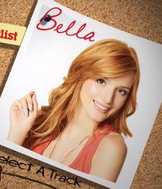 Make Your Mark @bellathorne