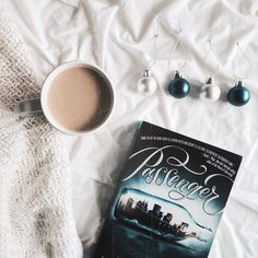 """""""Passenger by Alexandra Bracken Synopsis: One devastating night Etta Spencer loses everything she knows & loves. Thrust into an unfamiliar world by a…"""""""