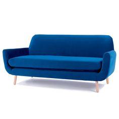 Canapé bleu - Canapé Jonah – Made.com