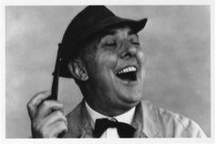Des biographies et des Hommes: Biographie de Jacques Tati