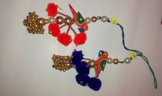 Beautiful rakhis for your brother