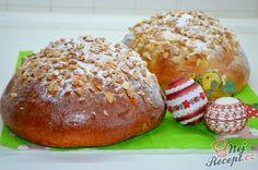 Na Velikonoce nesmí mazanec chybět v žádné domácnosti. Autor: Lacusin