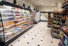 Как открыть розничный магазин продуктов