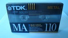 TDK MA110 by TDK. $18.98