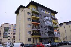 Inchiriere Apartament 3 camere - Tomis Plus, Constanta - DSC_63359