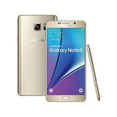 Samsung Galaxy Note 5, Gold 32GB (Verizon Wireless) //Price: $822.05 & FREE Shipping //     #hashtag1