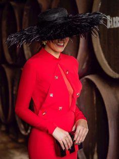 6ad71a3dc0d4 Vestido de Fiesta Ladybirds Soft MT - vestido rojo corto - vestido para  bodas - Mariquita