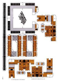 De tempel van Salomon (3) - GKV Apeldoorn-Zuid