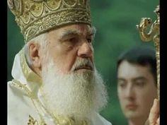 sensul vietii - Mitropolit Bartolomeu Anania (2009) - YouTube