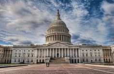 United States Capital Building HDR by ajagendorf25, via Flickr