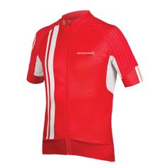1cf851503 Endura FS260-Pro SL II Jersey with fast wicking fabric and cold black  technology to