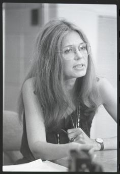 From AV 3 Jack Klumpe Collection, Steniem speaking at an event in Ohio. Gloria Steinem, Ohio, Marriage, History, People, Collection, Mariage, Columbus Ohio, Historia