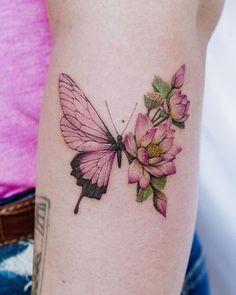 Purple Ribbon Tattoos, Red Ink Tattoos, Mom Tattoos, Cute Tattoos, Body Art Tattoos, Wrist Tattoos, Tatoos, Simplistic Tattoos, Unique Tattoos