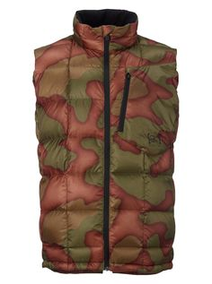 Burton [ak] BK Down Insulator Vest