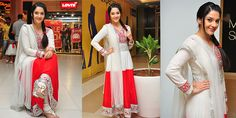 Krishna Gadi Veera Prema Gaadha Actress Mehrene Kaur Latest Photos