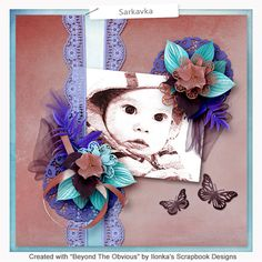 "This kit ""Beyond The Obvious"" by Ilonka's Scrapbook Designs is perfect for all your digital scrapbooking projects. The turquoise, purple and dark red colors match perfectly.   http://www.digiscrapbooking.ch/shop/index.php?main_page=index&manufacturers_id=131&zenid=505e549644797992fb6f20f38872706b  http://www.godigitalscrapbooking.com/shop/index.php?main_page=index&manufacturers_id=123  http://withlovestudio.net/shop/index.php?main_page=index&manufacturers_id=102"