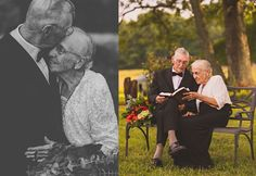 Together 65 years