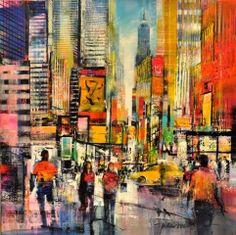 Peter Meijer - 5th Avenue / 33rd Street