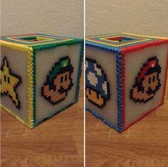 Mario Piggy Bank