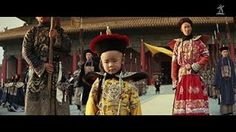 biography last emperor of china - YouTube