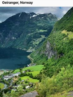 Norway Travel Guide, Scandinavian Countries, Europe, River, Country, Nature, Outdoor, Beautiful, Outdoors