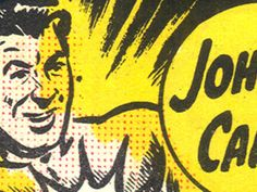 Johnny Canuck: The Return of Canada's Hero by Rachel Richey — Kickstarter.  Resurrecting Canada's greatest comic book hero, Johnny Canuck! Reprinting Johnny's adventures that captivated Canada in the 1940s!
