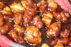 치킨양념소스만들기 진짜 맛있음 /오뗄 치킨 : 네이버 블로그 Korean Dishes, Korean Food, Chicken Menu, Kung Pao Chicken, Food And Drink, Asian, Cooking, Ethnic Recipes, Yummy Yummy