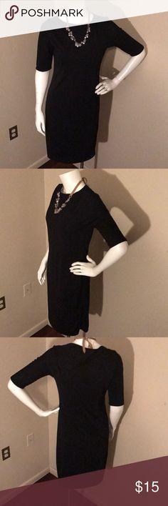 BCBG dress BCBG black dress. Removed tag, size small BCBG Dresses