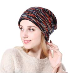 710d195cc 13 Best Fashion knitted hat images   Crocheted hats, Knit caps, Knit ...