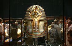 As 10 Maiores Descobertas do Egito Antigo [Dublado]  Documentário Discov...