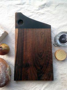 Nordic Board Hatchet and Bear