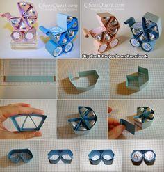 DIY All Things: DIY Paper