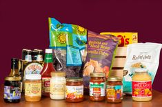 Trader Joe's is known for its signature products and unique offerings — every few weeks or so, the grocery chain releases a set of new and...
