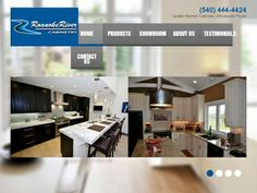 Roanoke kitchen cabinets Kitchen Cabinets And Granite, Granite Countertops, Roanoke River, Calcium Deposits, Quality Cabinets, Quality Kitchens, Home Kitchens, Kitchen Remodel, Organizing