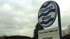 PressTV - Six UK water firms paying zero tax