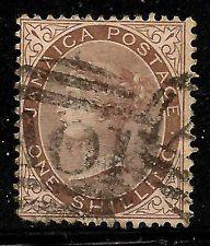 Jamaica Scott 12 Used, sold $1.74  1bid