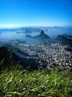 Rio de Janeiro   - Explore the World with Travel Nerd Nici, one Country at a Time. http://TravelNerdNici.com