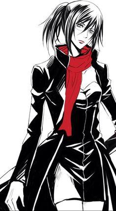 #Mikasa #Ackerman #Shingeki no Kyojin