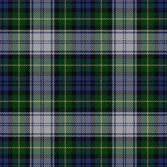 who knew there were so many Gordon dress tartans! Tartan image: Gordon Dress. Click on this image to see a more detailed version.